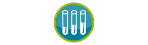 Test Tube Icon