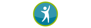 Healthy Person Icon